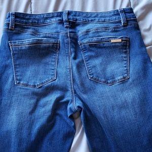 White House Black Market Jeans Size 6L